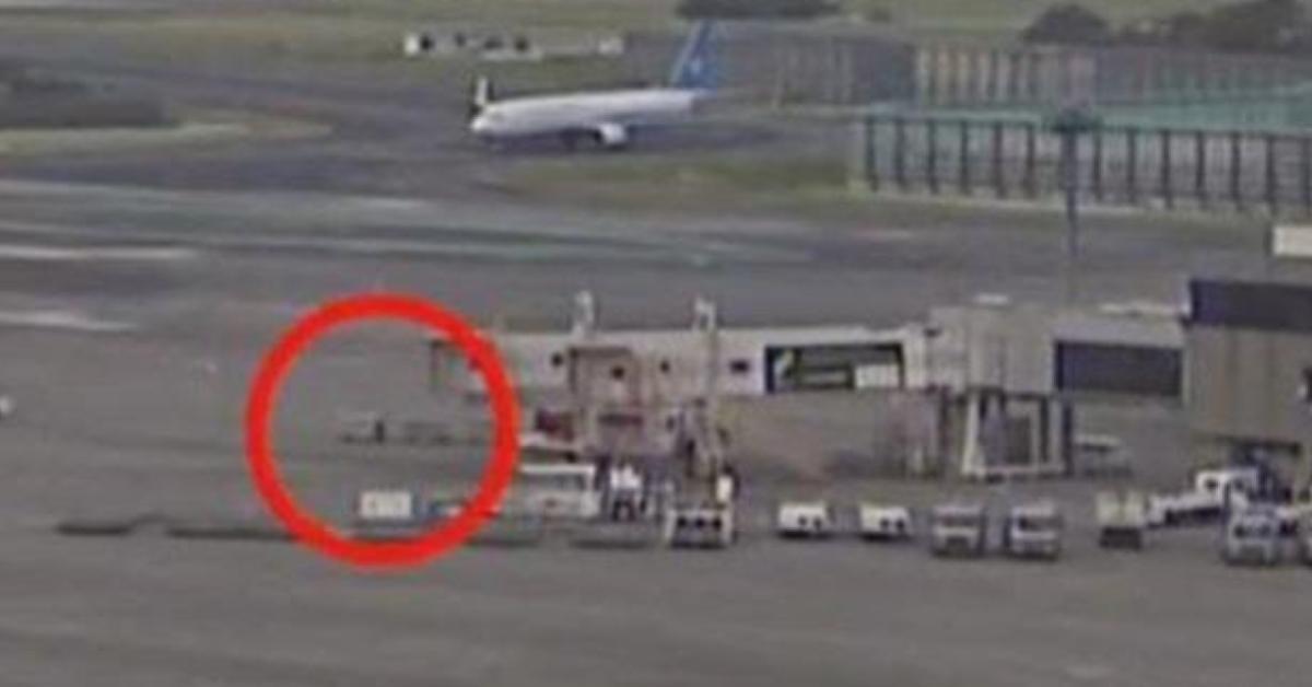 ข่าวสดวันนี้ คนไทยในญี่ปุ่น วิ่งเข้ารันเวย์สนามบิน