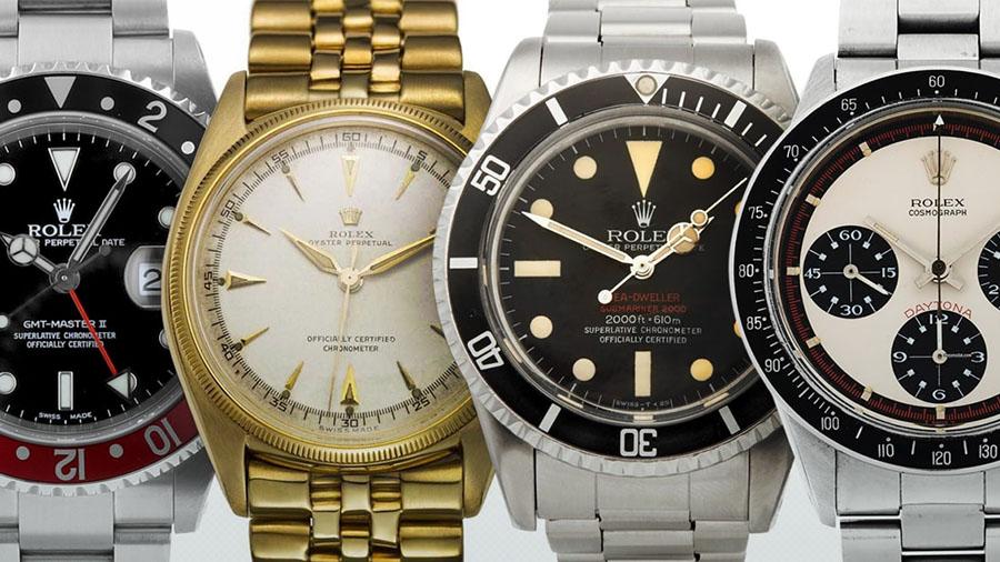 rolex นาฟิกาข้อมือ นาฬิกาหรู นาฬิกาเเบรนด์เนม โรเล็กซ์
