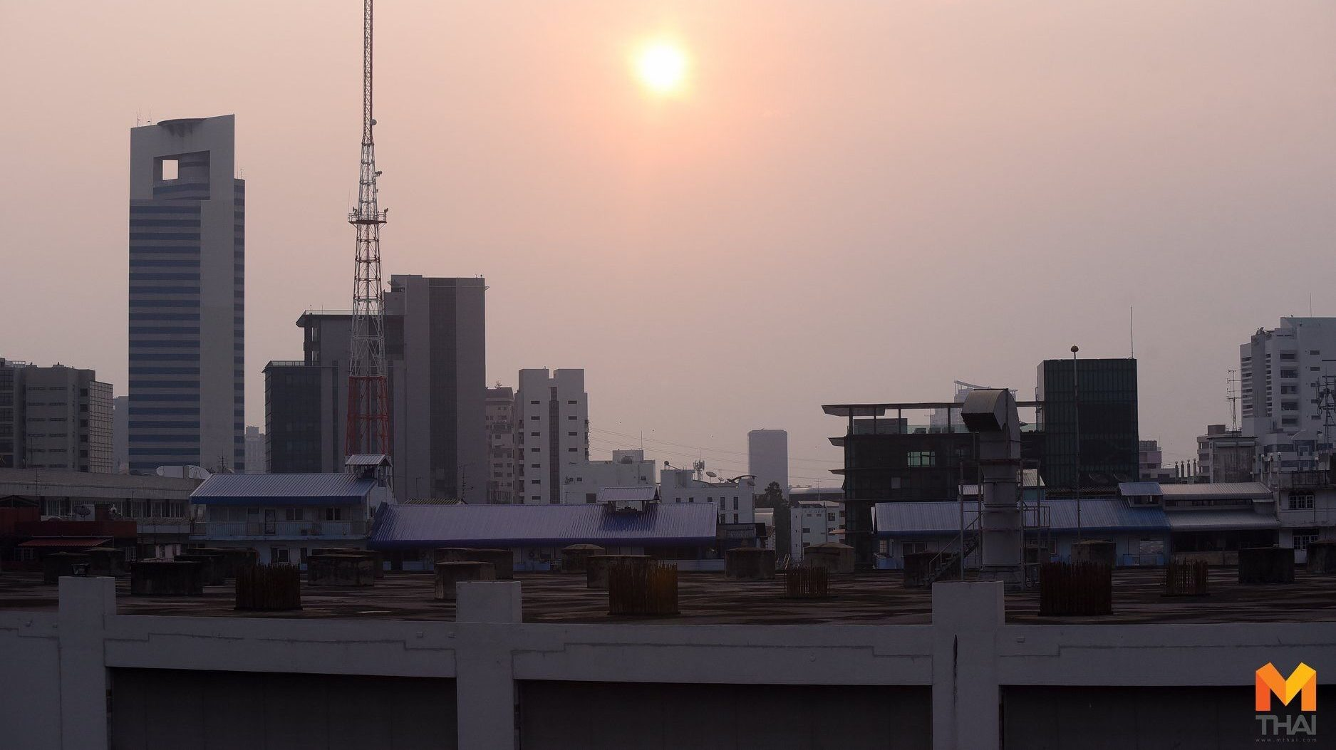 PM 2.5 ฝุ่น PM 2.5 ฝุ่นละออง