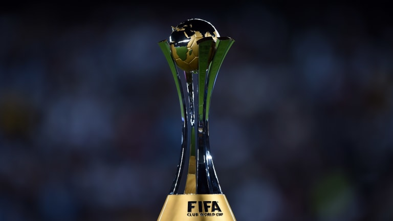 ศึกชิงแชมป์สโมสร 2021 สหพันธ์ฟุตบอลนานาชาติ