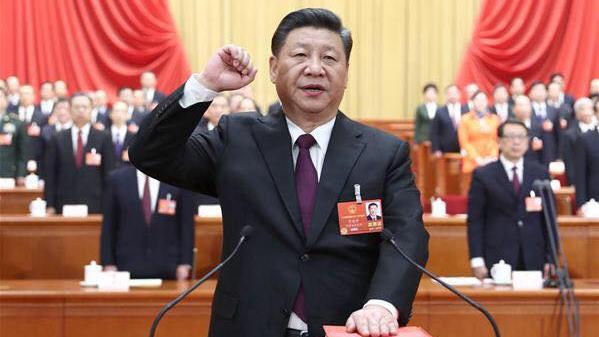 ข่าวจีน ข่าวสดวันนี้ สี จิ้นพิง