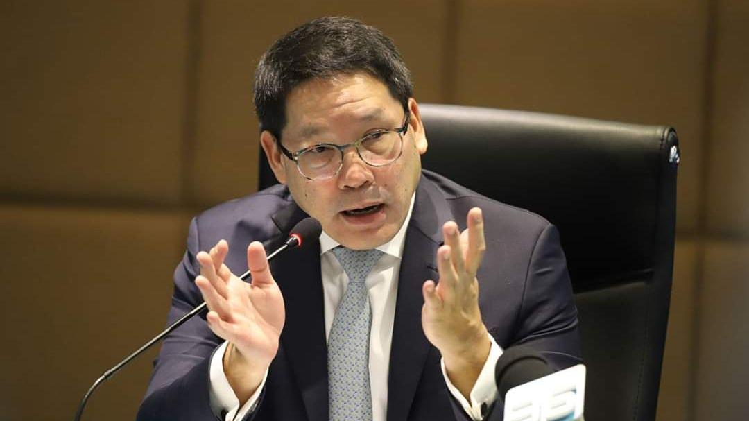 ข่าวสดวันนี้ ชิมช้อปใช้ รัฐมนตรีว่าการกระทรวงกลาโหม