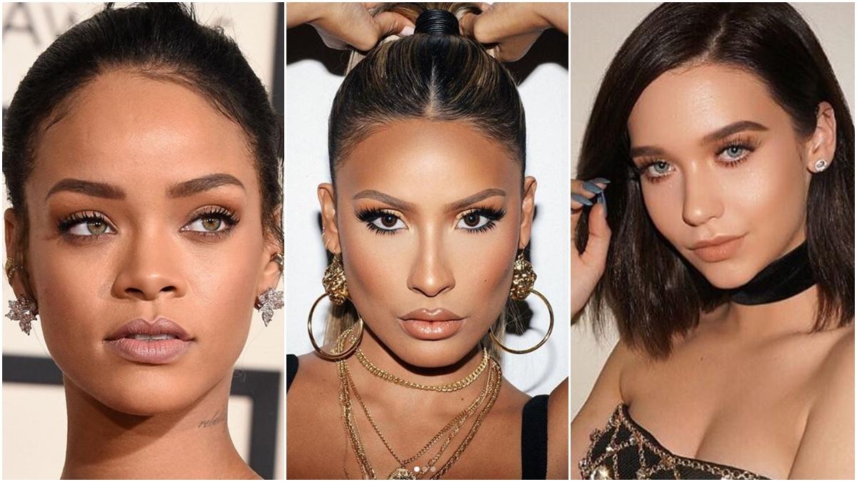 ลิปสติกสีนู้ด วิธีเลือกลิปสติก สาวผิวสองสี สาวผิวเข้ม สาวผิวแทน