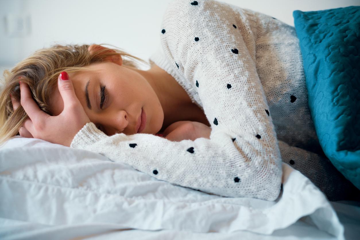 นอน นอนดึก นอนดึกตื่นสาย นอนมากเกินไป