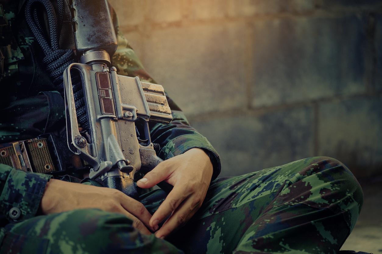 การนอนหลับ นอน นอนหลับ นอนหลับง่าย วิธีนอนหลับเร็วแบบทหาร หลับ