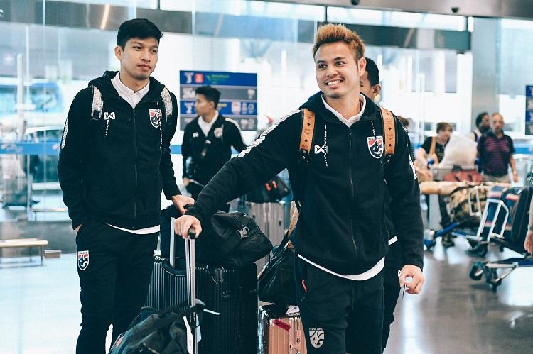 ทีมชาติไทยคัดบอลโลก2022 อากิระ นิชิโนะ