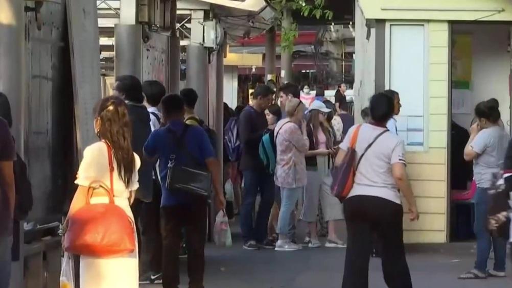 การว่างงาน ลดจำนวนพนักงาน เศรษฐกิจไทย แรงงานไทย