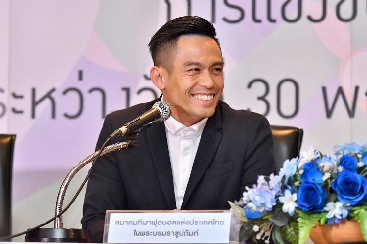 กรวีร์ ปริศนานนันทกุล ซีเกมส์2019 ทีมชาติไทย