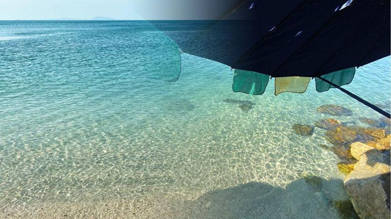 บางแสน บางแสนน้ำใส หาดบางแสน