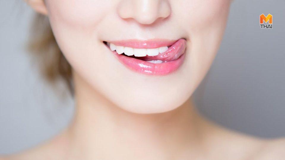 ปากแห้ง ริมฝีปากแห้งแตก วิธีแก้ปากแห้ง
