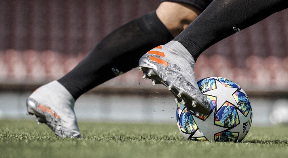 พรีเดเตอร์ รองเท้าฟุตบอล รองเท้าสตั๊ด อาดิดาส เนเมซิซ เอ็กซ์ โคปา