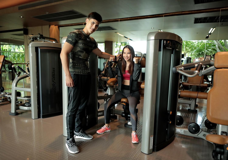 นักกายภาพบำบัด พิษณุ ลี้ประเสริฐ ลดน้ำหนัก ลดน้ำหนักระยะยาว ออกกำลังกายลดน้ำหนัก ออกกำลังกายลดพุง