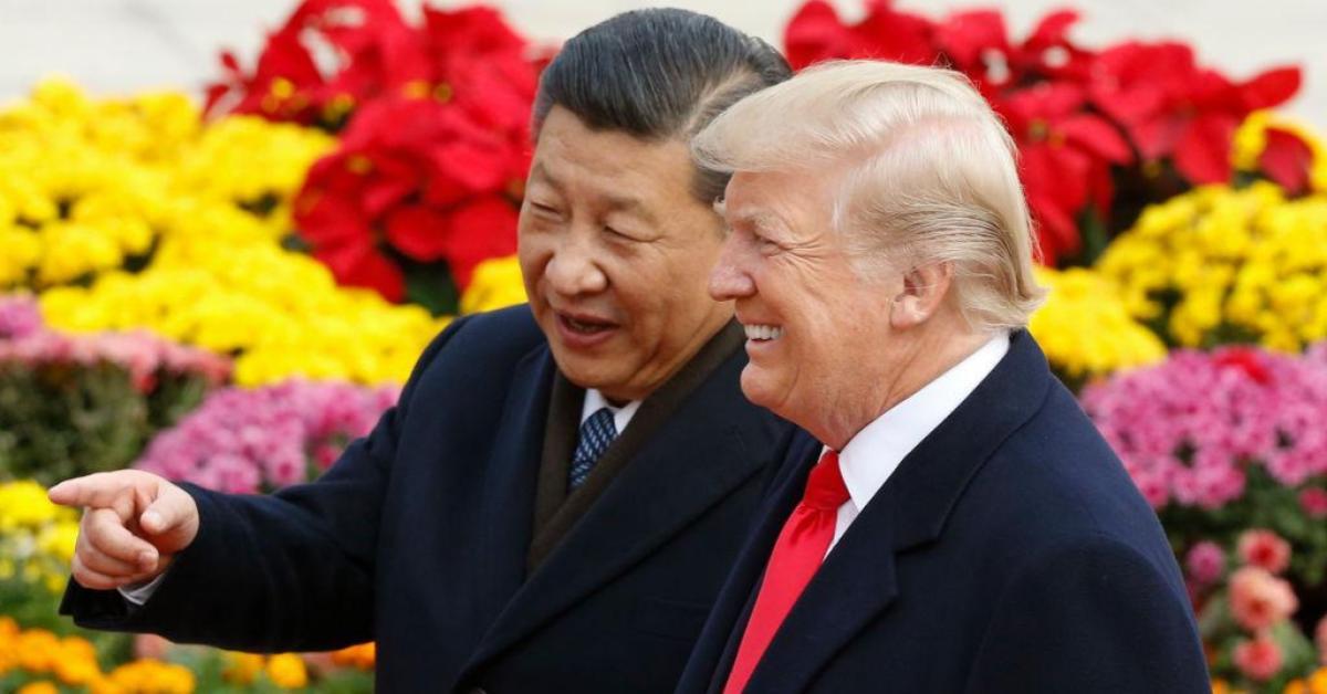 ข่าวสดวันนี้ สงครามการค้าสหรัฐ-จีน สหประชาชาติ