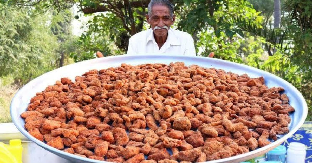 Grandpa Kitchen ข่าวสดวันนี้ ยูทูปเบอร์ อินเดีย