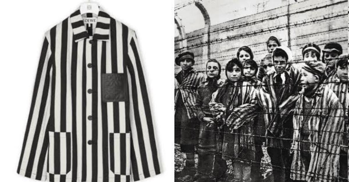 ข่าวสดวันนี้ ชุดนักโทษนาซี โลเอเว