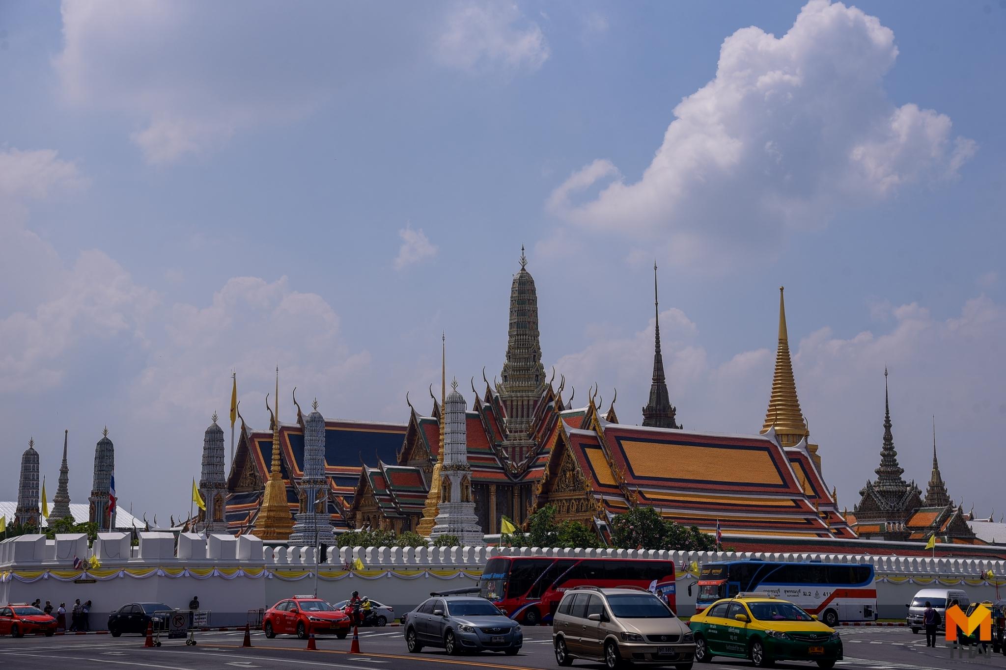 กรุงเทพมหานคร ข่าวสดวันนี้ เมืองท่องเที่ยวอันดับ1