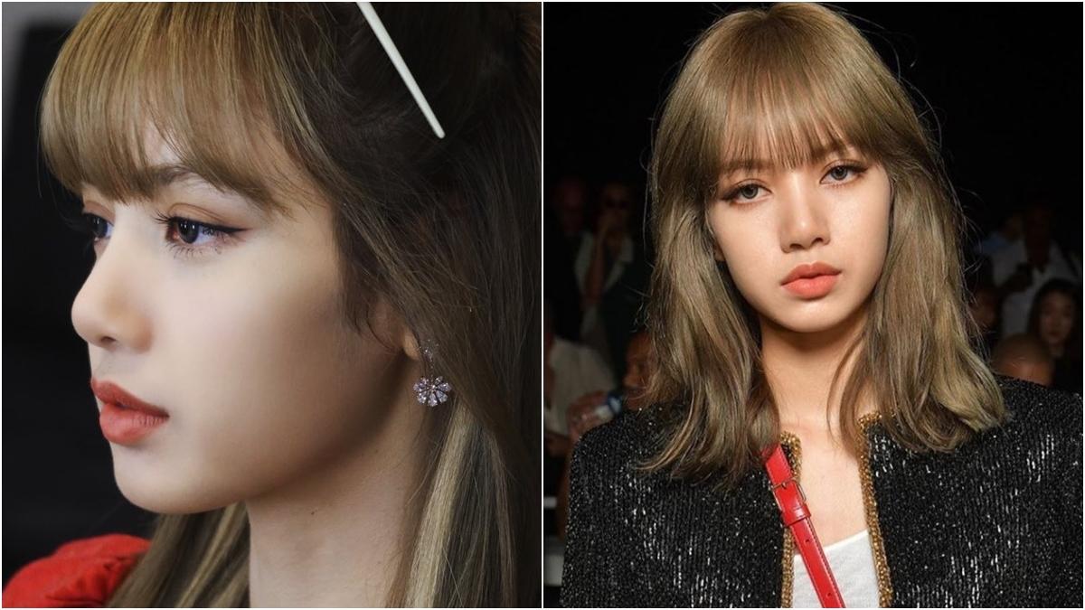 Most Beautiful Women in Asia TC Candler ผู้หญิงที่สวยที่สุดในเอเชีย 2019 ลลิษา มโนบาล ลิซ่า BLACKPINK