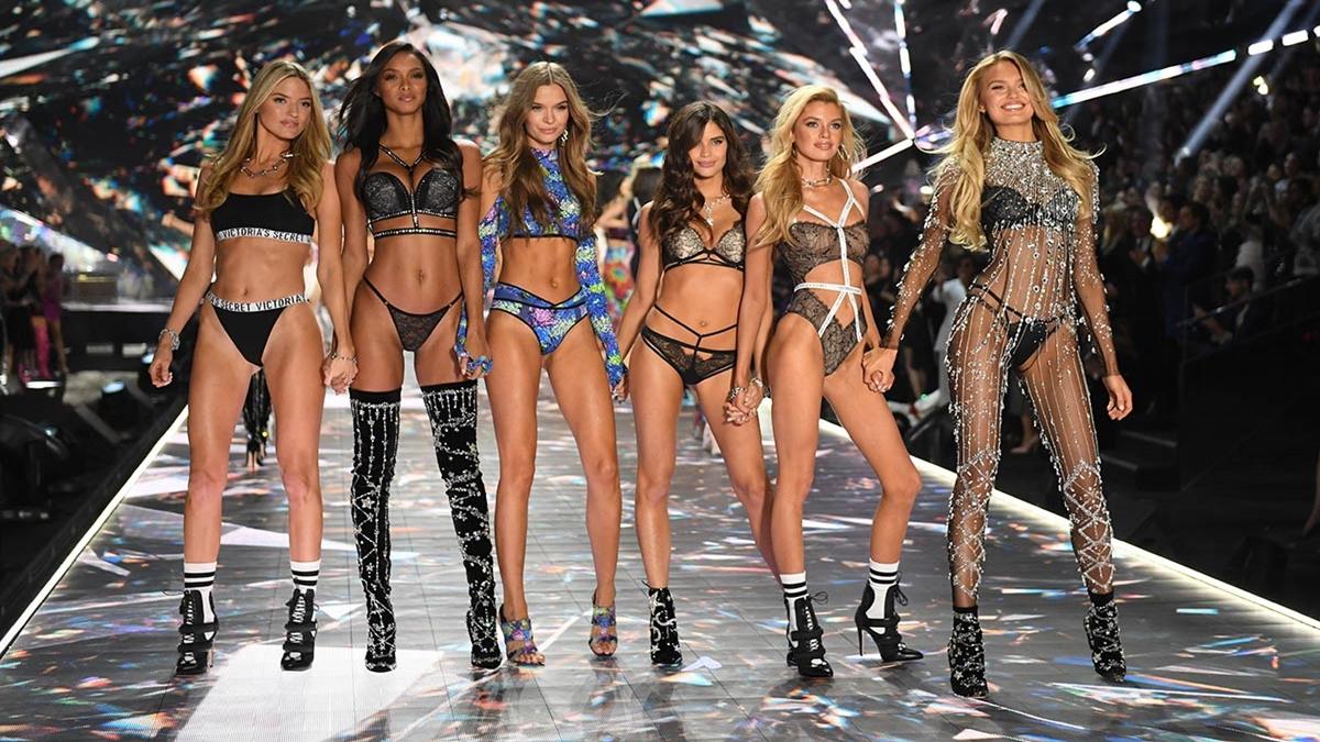 Victoria's Secret ยกเลิกแฟชั่นโชว์ วิกตอเรีย ซีเคร็ท