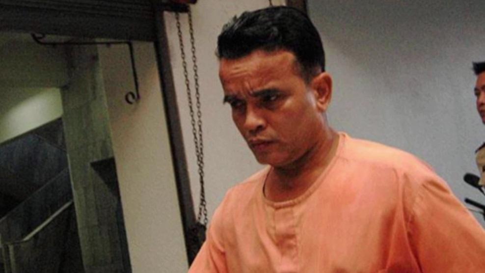 ฆาตกรรมต่อเนื่อง สมคิด พุ่มพวง แจ็ค เดอะริปเปอร์ เมืองไทย