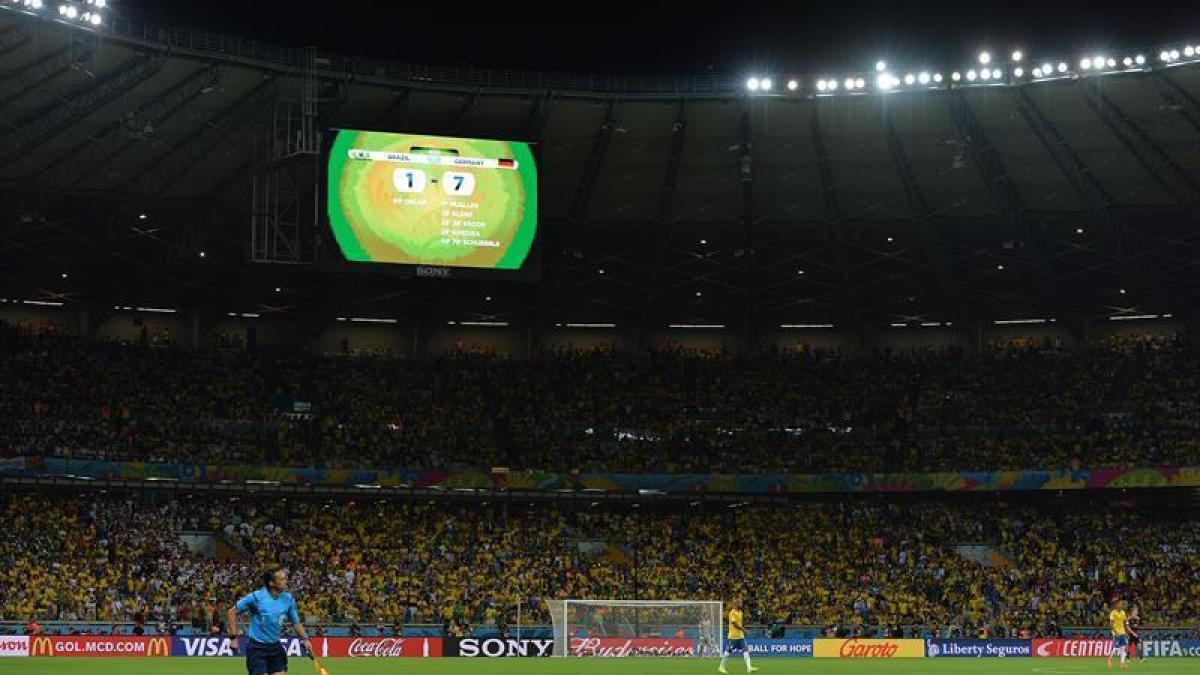 2020 คลิป บราซิล บาร์เซโลนา ฟุตบอล ยูฟ่า แชมเปี้ยนส์ลีก ลิเวอร์พูล เปแอชเช เยอรมัน