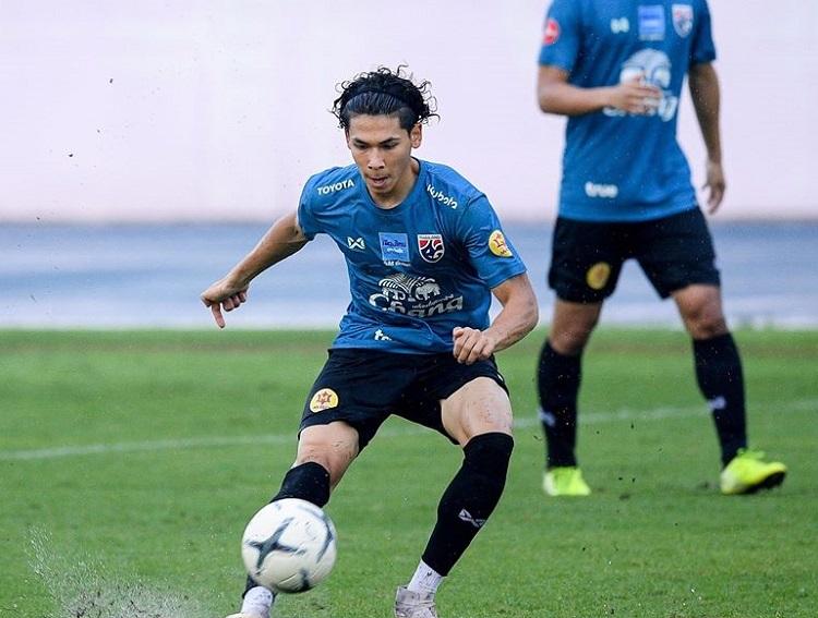 ทีมชาติไทยชุดยู23ปี อากิระ นิชิโนะ