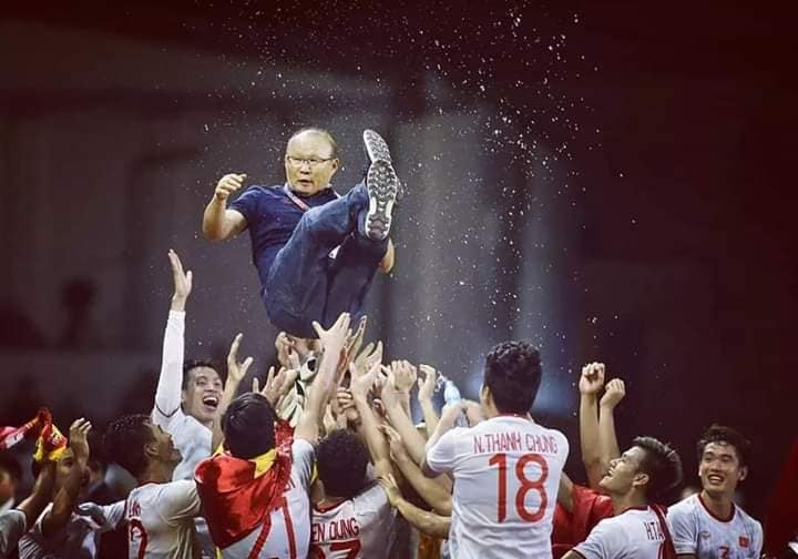 ทีมฟุตบอลทีมชาติไทยชุดซีเกมส์2019