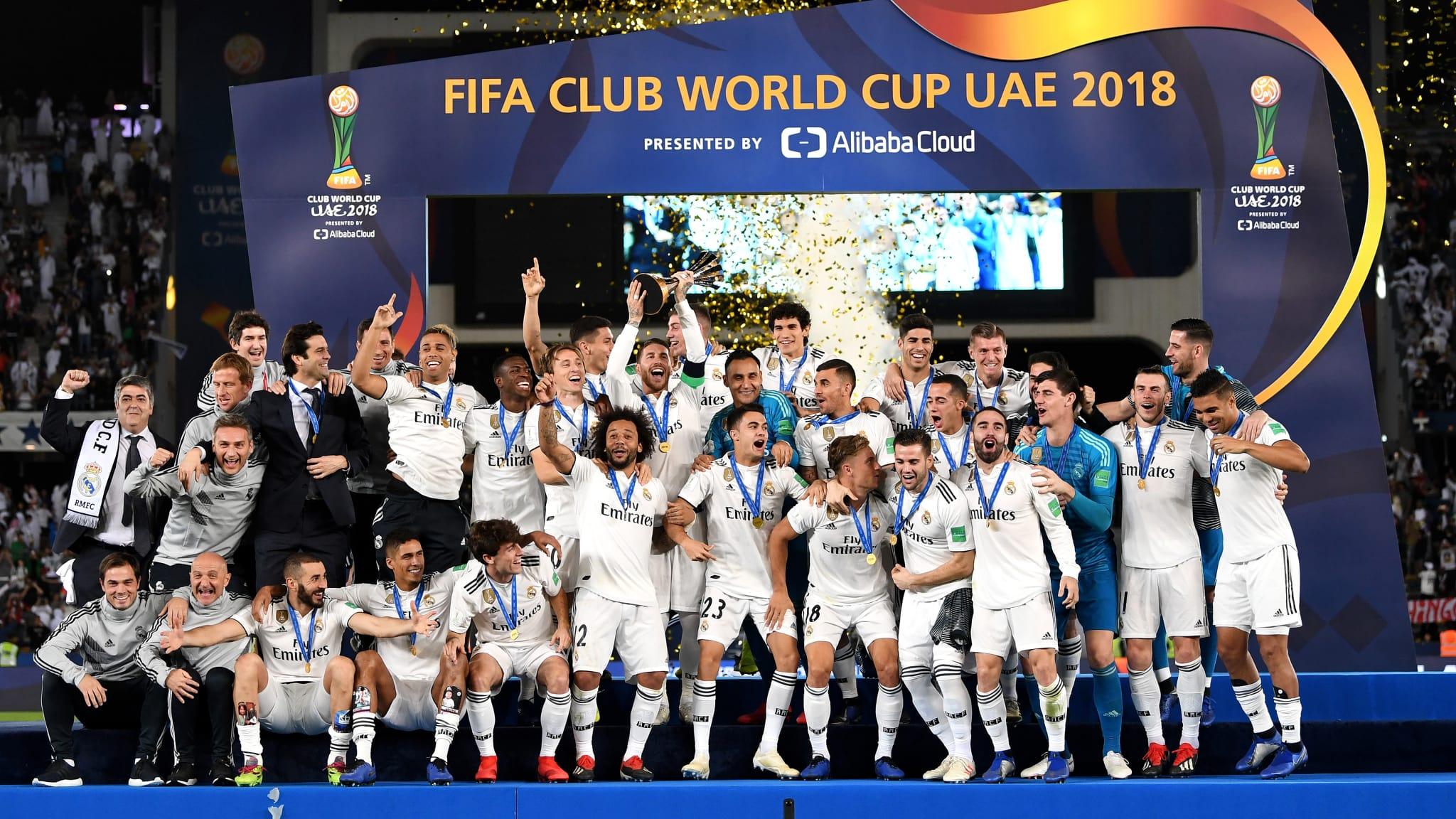 ชิงแชมป์สโมสรโลก 2019 ฟุตบอล ลิเวอร์พูล