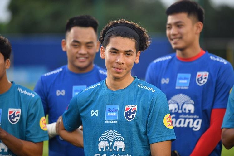 ทีมชาติไทยชุดยู23