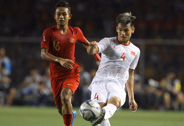 ซีเกมส์2019 ทีมฟุตบอลทีมชาติเวียดนาม