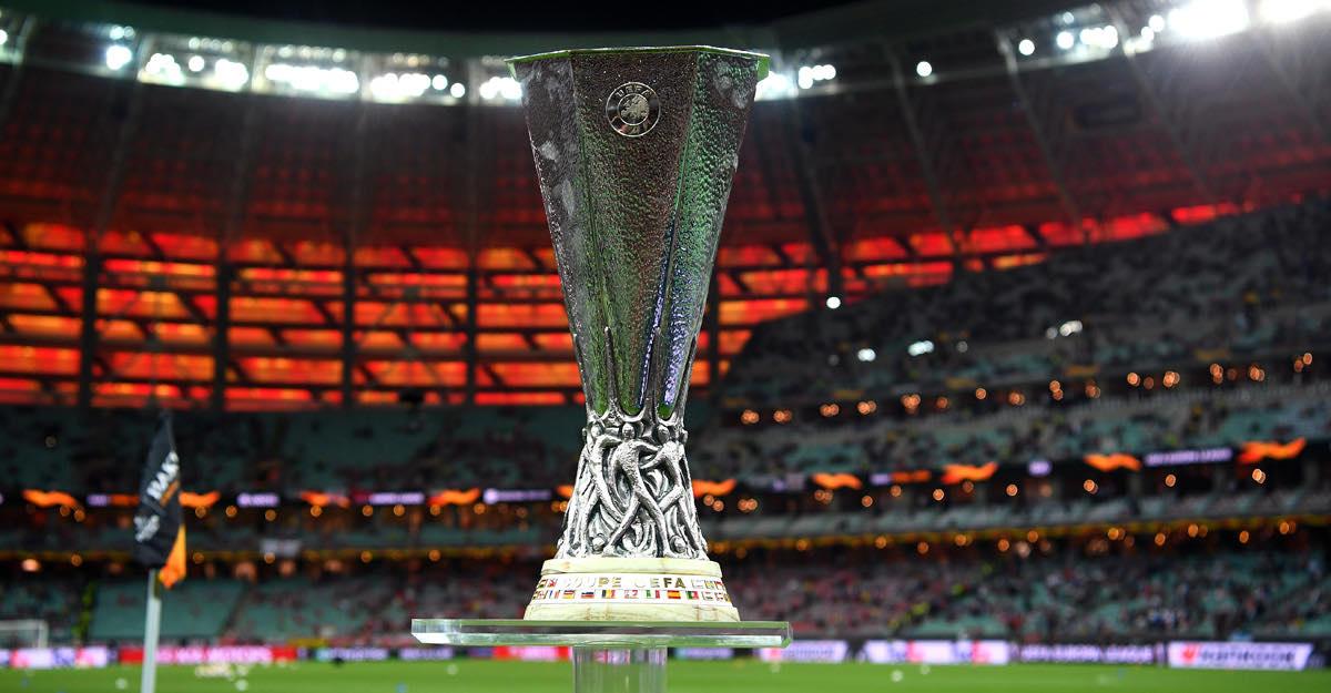 คลับ บรูช ฟุตบอลยูโรปา ลีก รอบ 32 ทีมสุดท้าย อาร์เซน่อล แมนเชสเตอร์ ยูไนเต็ด โอลิมเปียกอส