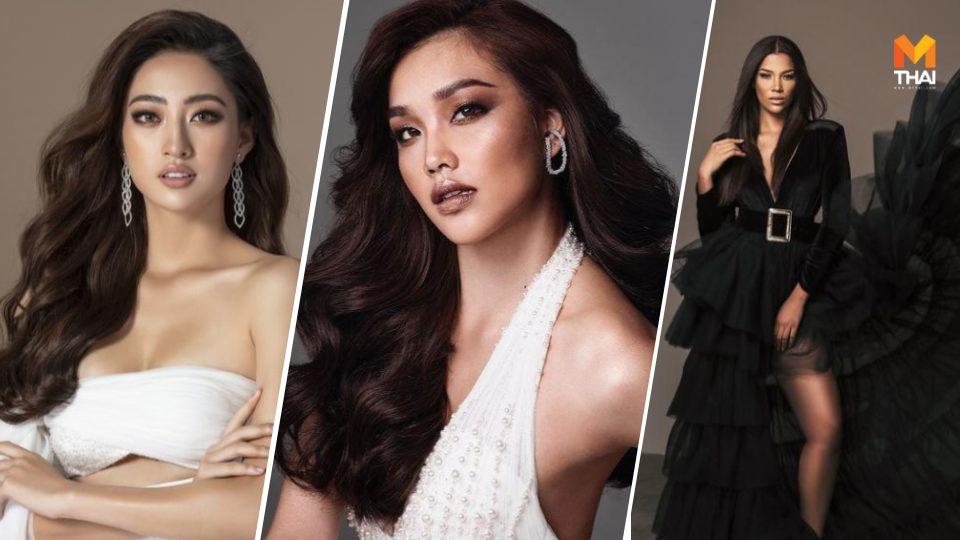 miss world Miss World 2019 ประกวดนางงาม มิสเวิลด์ มิสเวิลด์ 2019 เกรซ นรินทร