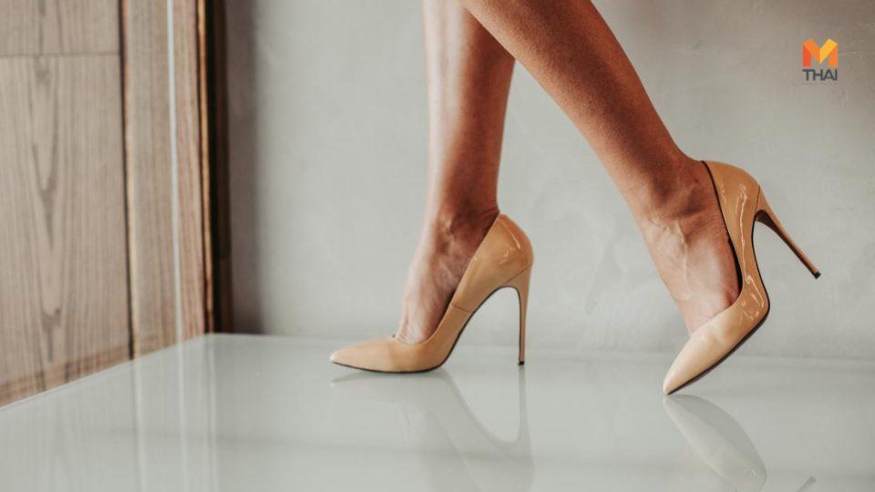 รองเท้า สาวเตี้ย สาวไซส์มินิ เทคนิคการเลือกรองเท้า