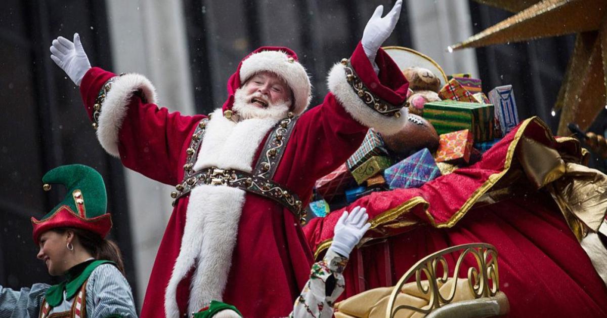 ข่าวสดวันนี้ คริสต์มาส