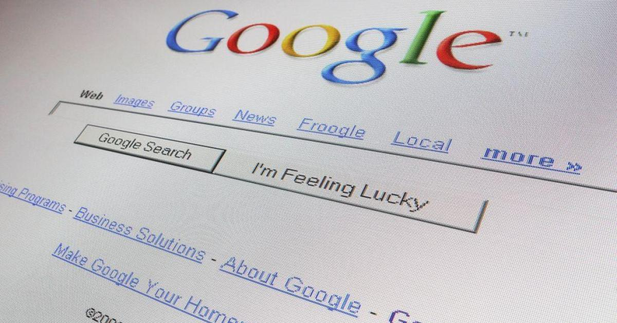 กูเกิล คำค้นหา ชิมช้อปใช้