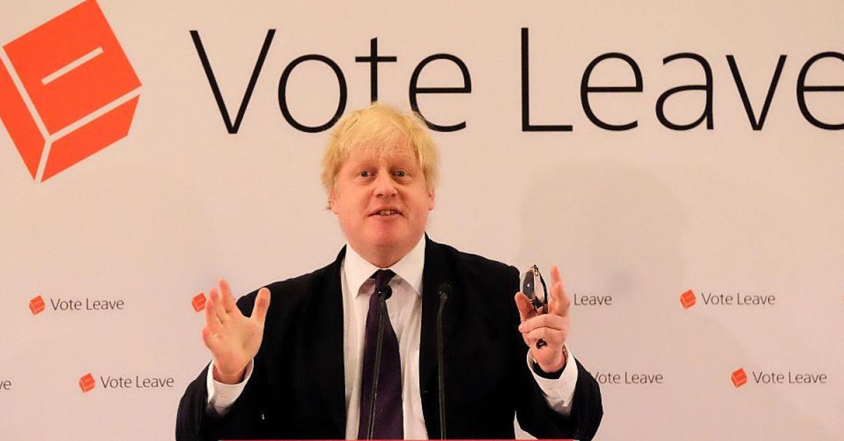 ข่าวสดวันนี้ เบร็กซิต เลือกตั้งอังกฤษ