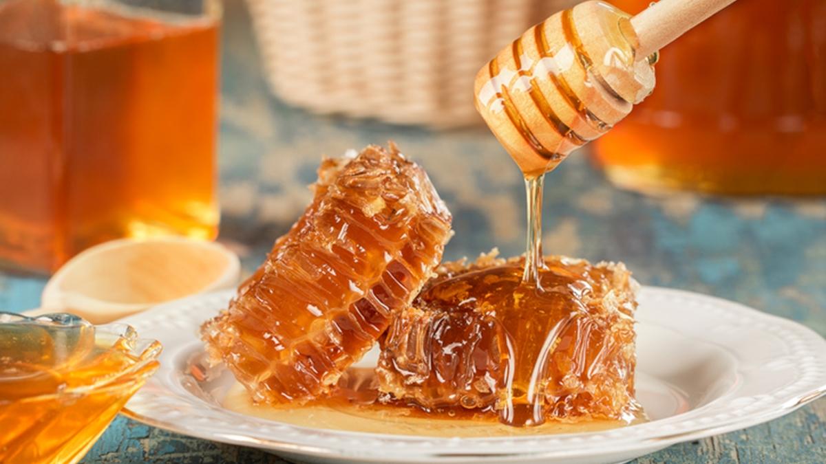 กินน้ำผึ้ง น้ำผึ้ง น้ำผึ้งดีกับสุขภาพ