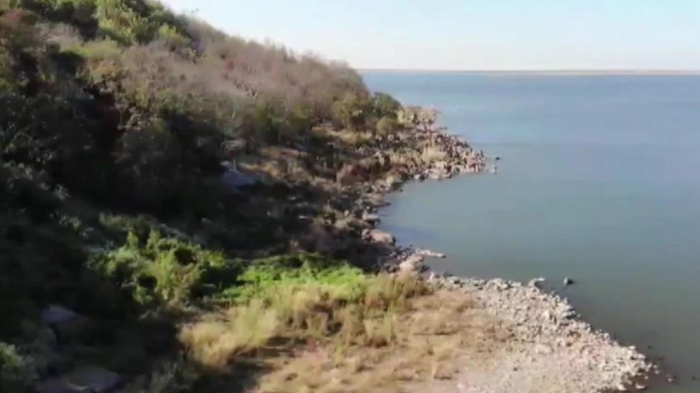น้ำเค็ม สำนักงานทรัพยากรน้ำแห่งชาติ แม่น้ำแม่กลอง
