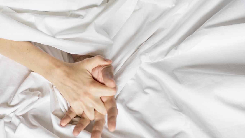 เซ็กซ์ เซ็กซ์ไม่เสร็จ เรื่องบนเตียง