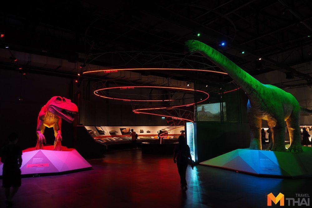 ที่เที่ยวปทุมธานี พิพิธภัณฑ์พระรามเก้า เที่ยวปทุมธานี เที่ยวพิพิธภัณฑ์ เที่ยวใกล้กรุงเทพ