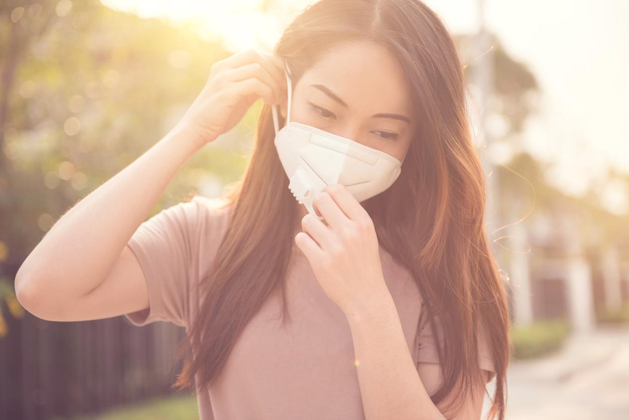 PM 2.5 กู้หน้าพัง ดูแลผิวหน้า เคล็ดลับดูแลผิว