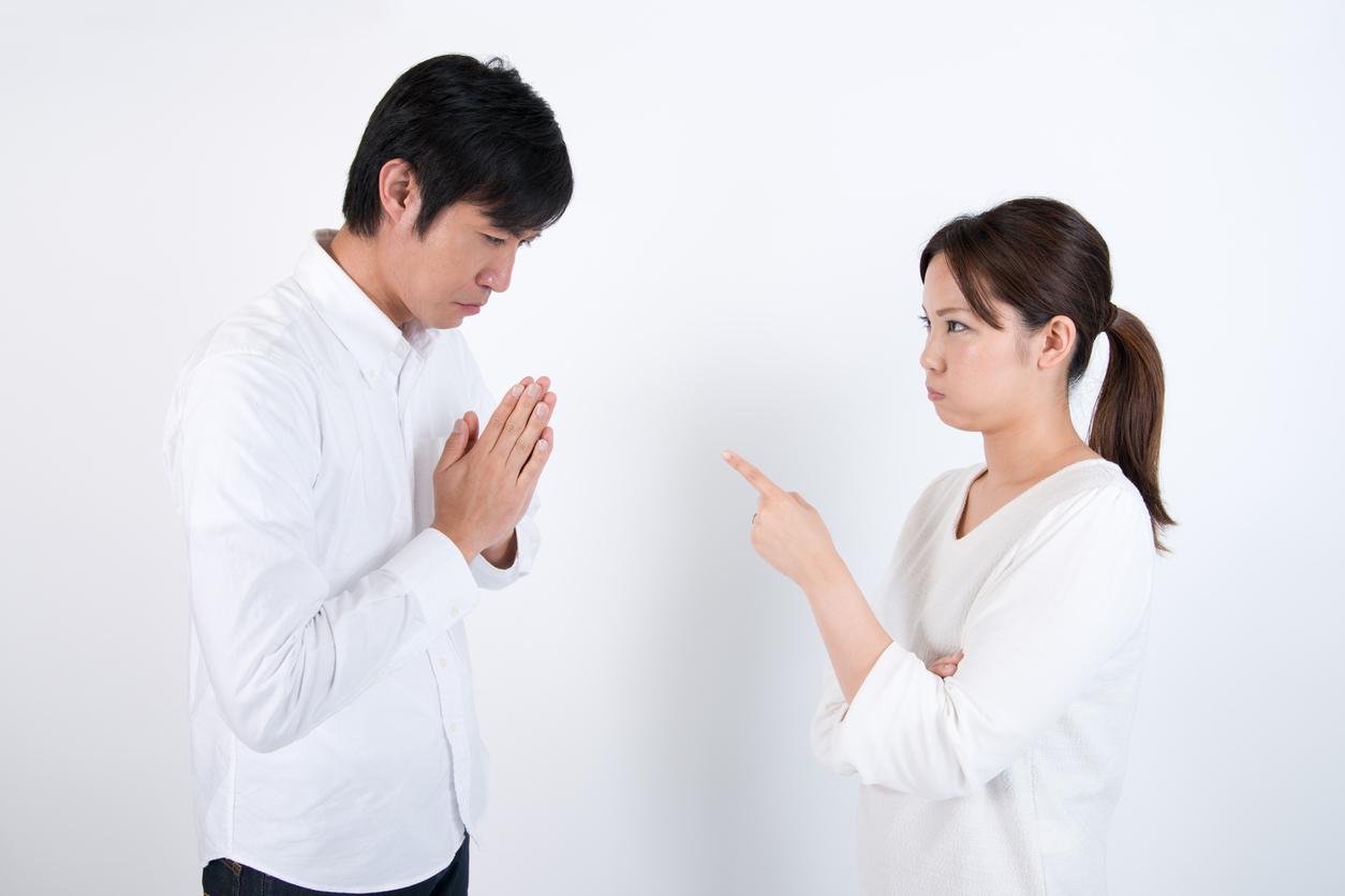 ขี้บ่น ชีวิตคู่ ชีวิตหลังแต่งงาน ภรรยาขี้บ่น