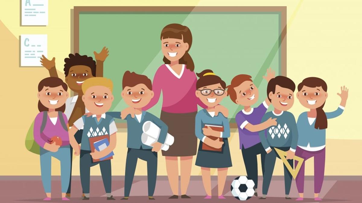 Teacher's Day คำอวยพรวันครู คำอวยพรวันไหว้ครู ประโยคภาษาอังกฤษ ประโยคอวยพรวันครู ภาษาอังกฤษ วันครู