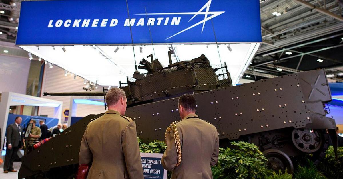 ข่าวสดวันนี้ บริษัทค้าอาวุธที่ใหญ่สุดในโลก สงครามโลกครั้งที่ 3