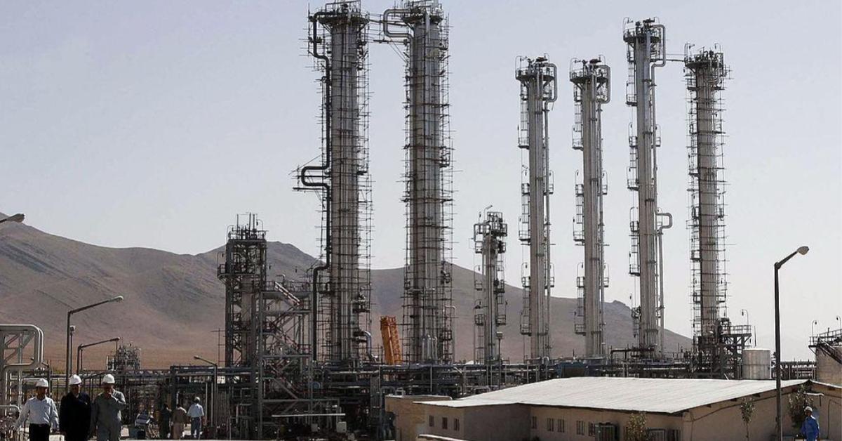ข้อตกลงนิวเคลียร์ปี 2558 ข่าวสดวันนี้ สหรัฐฯ อิหร่าน