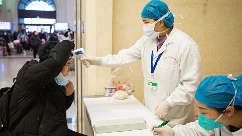 เชื้อไวรัสโคโรนาสายพันธุ์ใหม่ ไวรัสโคโรนา ไวรัสโคโรนาสายพันธุ์ใหม่