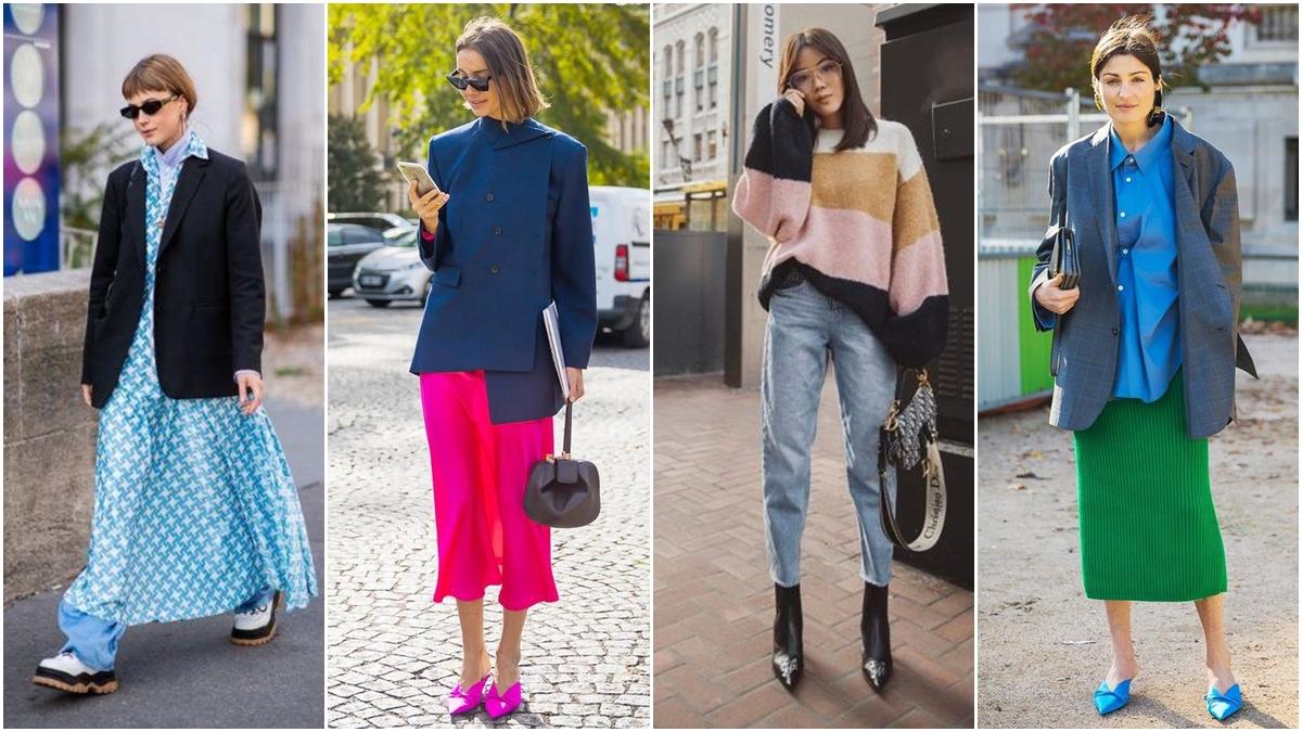 How To แต่งตัว มิกซ์แอนด์แมทช์เสื้อผ้า แมทช์เสื้อผ้าสีหวาน