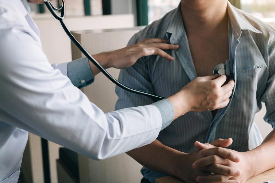 ปอดบวม ปอดอักเสบ เชื้อไวรัส โรคปอด โรคปอดอักเสบ โรคระบาด