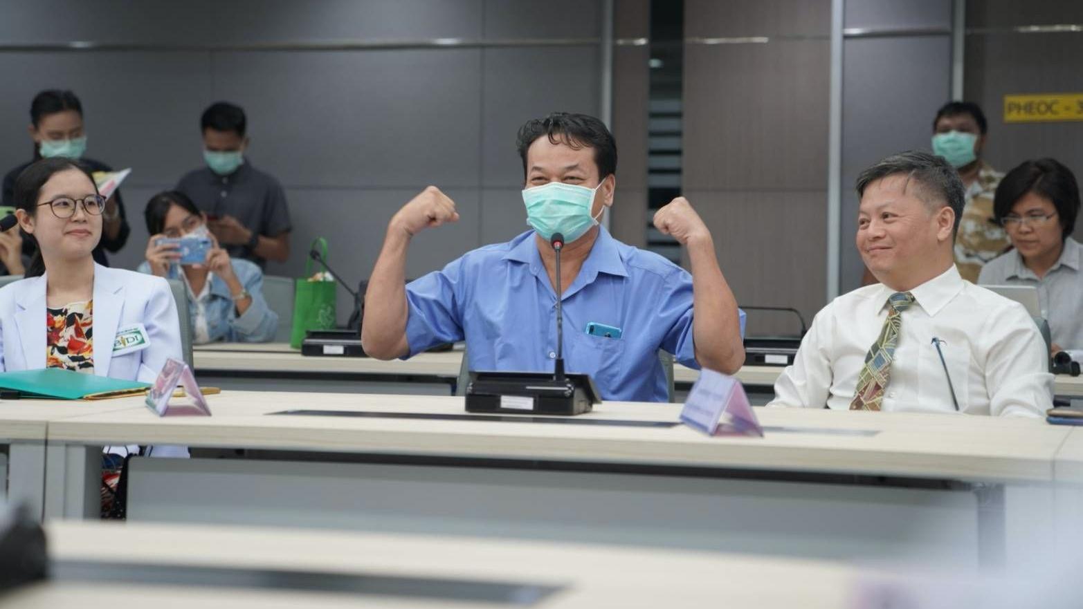 ข่าวสดวันนี้ ข่าวไวรัสโคโรนา ไวรัสโคโรนา