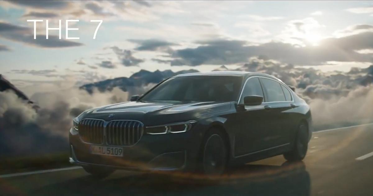BMW BMW Series7