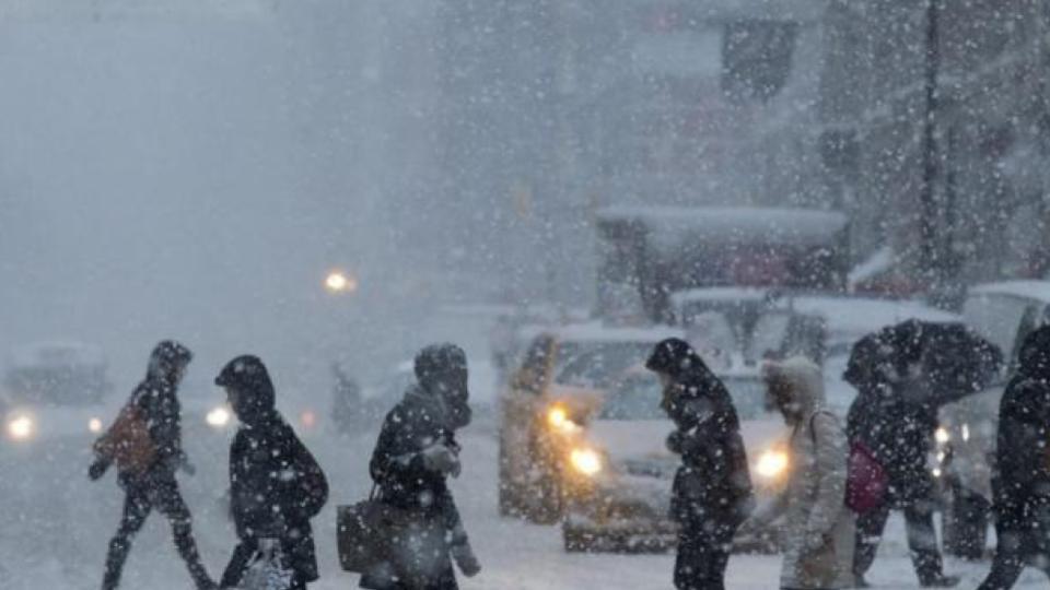 ข่าวสดวันนี้ หิมะตกในอิรัก